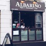 Foto de Albarino Tapas Restaurant and Bar