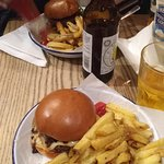 Honest Burgers - South Kensington Foto