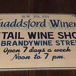 Chaddsford Winery Foto