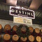 Bild från Destihl Restaurant & Brew Works