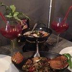 Foto van MAYs Urban Thai Dine - Pattaya