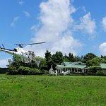 Private Heli Landing