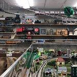 Foto de Mississippi Coast Model Railroad Museum
