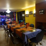 Foto de Restaurante Palogrande