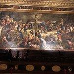 Photo de Scuola Grande di San Rocco