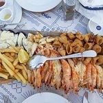 Bild från Ocean Basket Malta