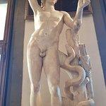 Foto van Palazzo degli Uffiz I