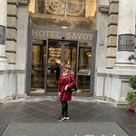 Hotel Savoy Photo