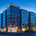 Residence Inn Boston Burlington