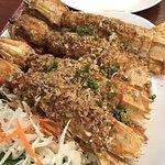 Foto de Wanida Restaurant