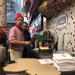 Pizzeria Guerrinの写真