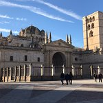 Photo of Cathedral of Zamora
