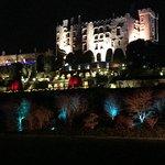Foto de Powis Castle and Garden