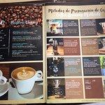 Bilde fra Museo Del Cafe