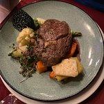 Bild från Restaurant Belvedere