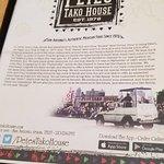 Foto di Pete's Tako House