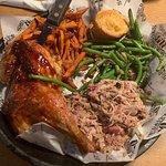Photo de Smokin' Dave's BBQ