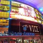 Foto de American Airlines Arena