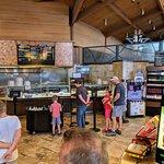 Foto di Maswik Food Court