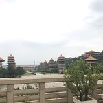 Фотография Монастырь Фо Гуан Шань