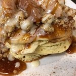Apple Villa Famous Pancakes의 사진