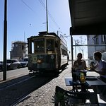 Billede af Porto Tram