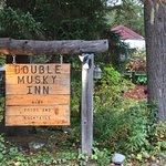 Foto de Double Musky Inn