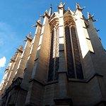 聖禮拜堂照片