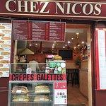 Foto di Chez Nicos