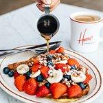 Photo de Harry's Coffee Shop