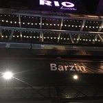 Photo of Barzin Rio Live