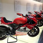 Fotografie: Museo Ducati