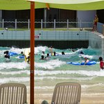 Wave Lagoon照片
