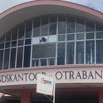 صورة فوتوغرافية لـ Otrobanda