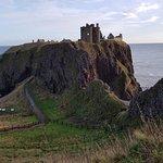 Foto de Dunnottar Castle
