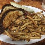 Φωτογραφία: King's Chef Diner