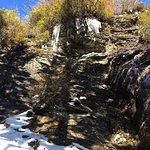 Φωτογραφία: Alum Cave Trail