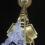 Billede af Space Needle Sky City