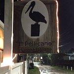 Foto de Il Pellicano Cucina Italiana