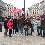Strawberry Tours Foto