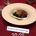 Billede af Quattroventi Comfort Food
