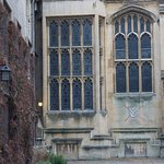 Photo de Exeter College