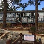Bilde fra Lake Tahoe