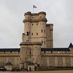 Chateau of Vincennes Photo