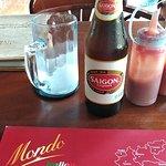 Fotografie: Mondo Pizza