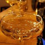 Fotografie: Champagneria