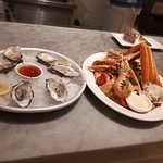 Foto van The Seafood Bar van Baerlestraat