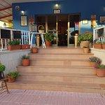 Primavera Indian Cafe & Restaurante Foto