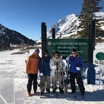 Alta Ski Resort照片