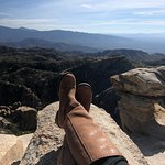 صورة فوتوغرافية لـ Mt. Lemmon Scenic Byway